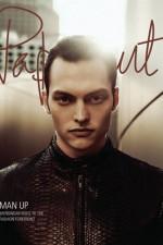 Papercut Magazine – Man Up
