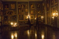Penny Dreadful Interior