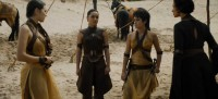 Game of Thrones Son of the Harpy