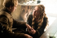 Game of Thrones The Gift