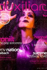Auxiliary Magazine – April/ May 2015 Issue
